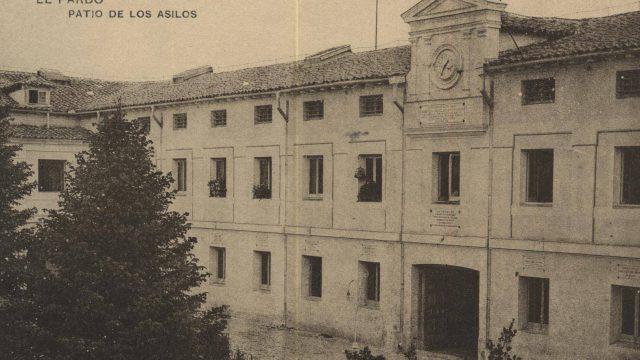 Asilos del Pardo