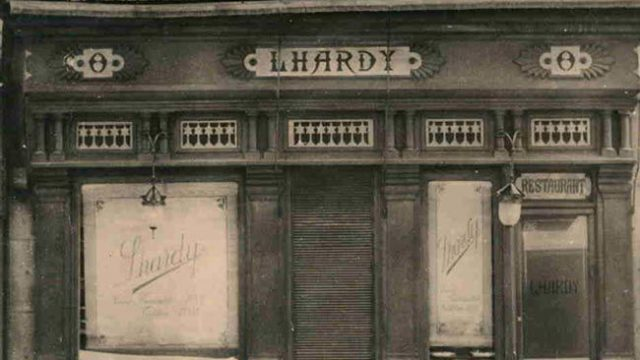 Lhardy