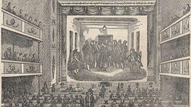 Teatro de Variedades