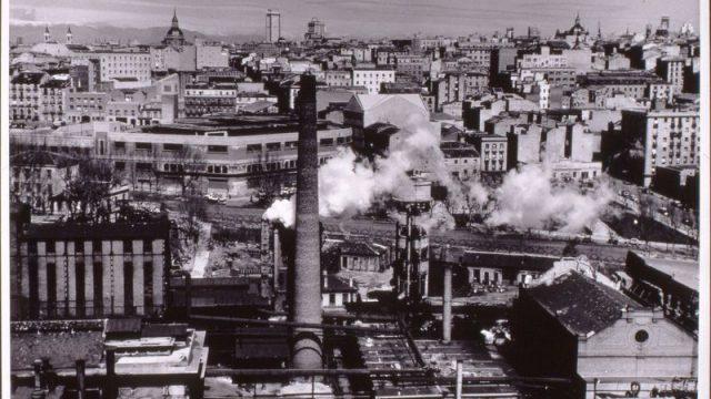 Fábrica del Gas