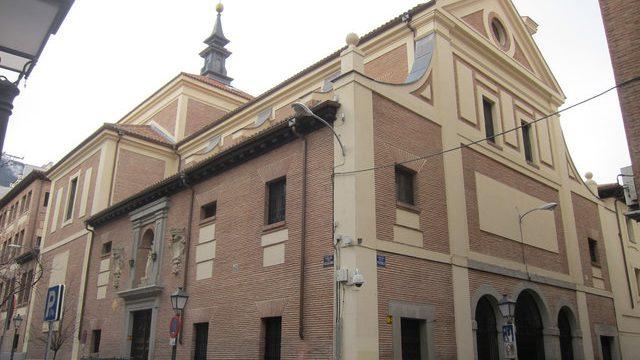 Convento de Don Juan de Alarcón