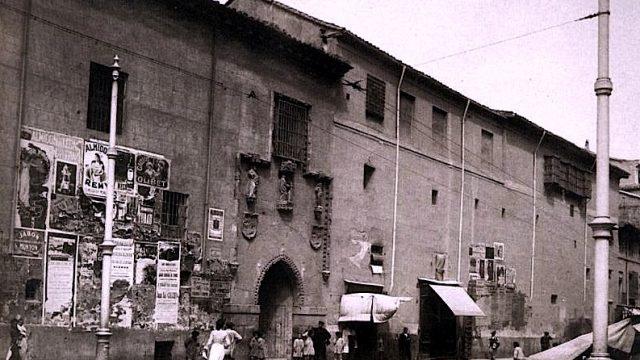 Convento de La Latina