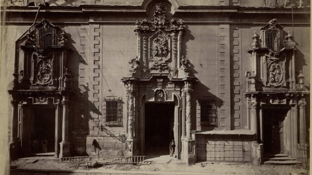Convento de Santo Tomás