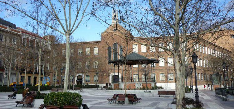 Iglesia de Las Siervas