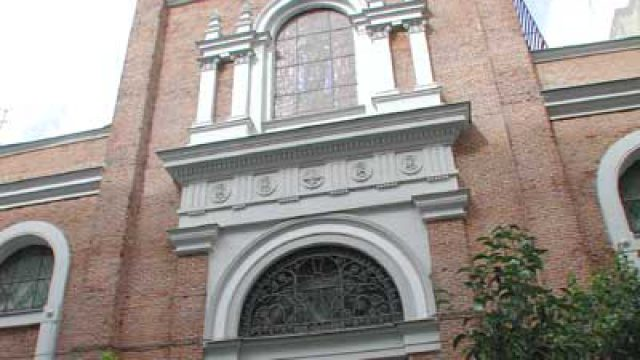 Oratorio del Olivar
