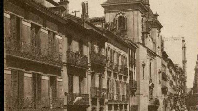 Parroquia de San Luis