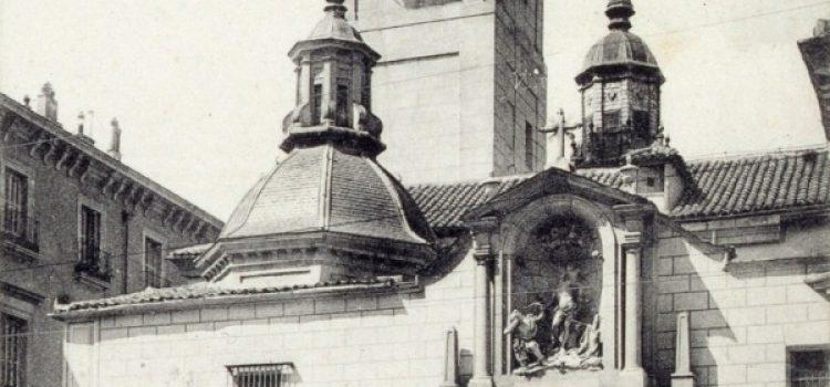 Parroquia de San Sebastián